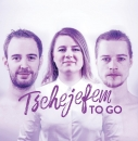 Tschejefem TO GO - Cover